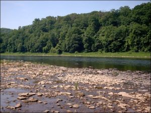 Allegheny Riverfront Property - Rocky River Estates