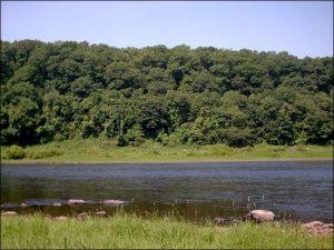 Rocky River Estates Community Area on Allegheny Riverfront