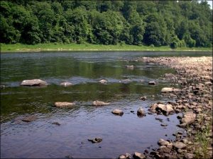 Rocky River Estates Allegheny River View Land for Sale - Lot 8-1